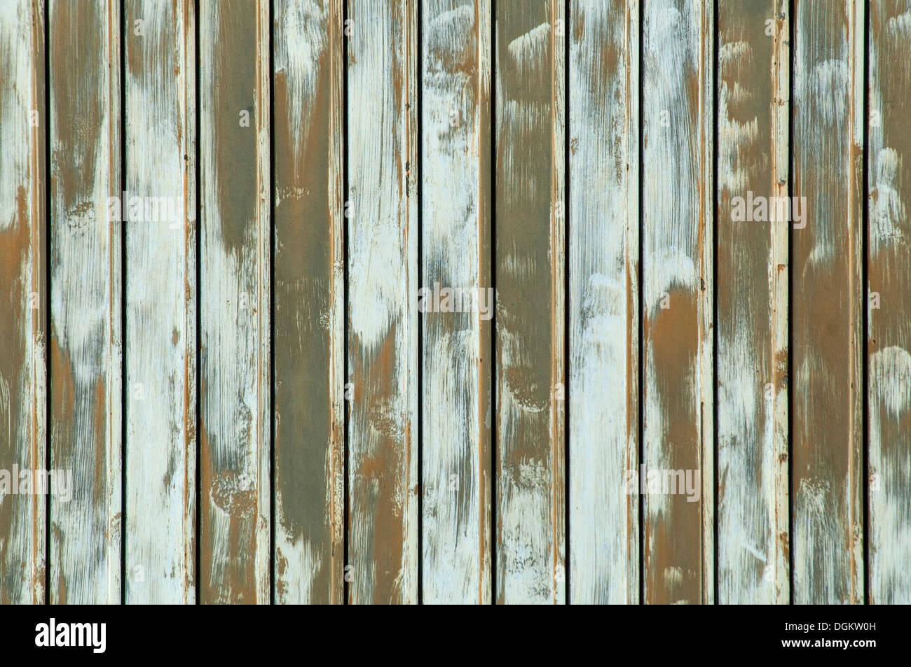 Panneaux de mur, résisté, full-frame, PublicGround Photo Stock