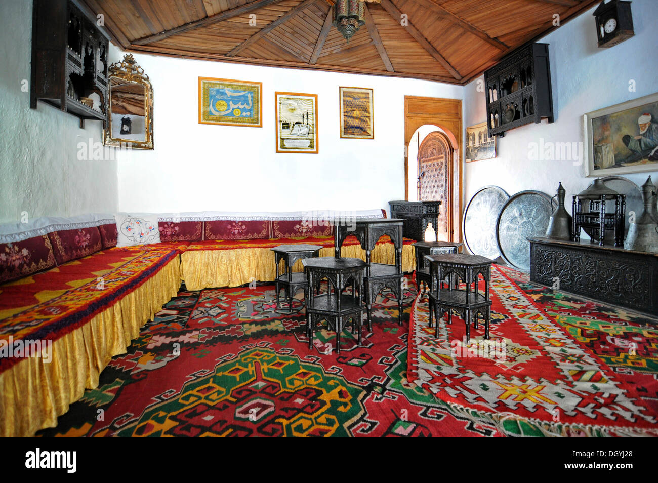 Turkish house mostar photos turkish house mostar images for Maison traditionnelle turque