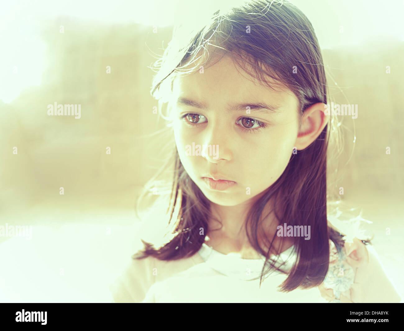 Concentration de Photo Stock