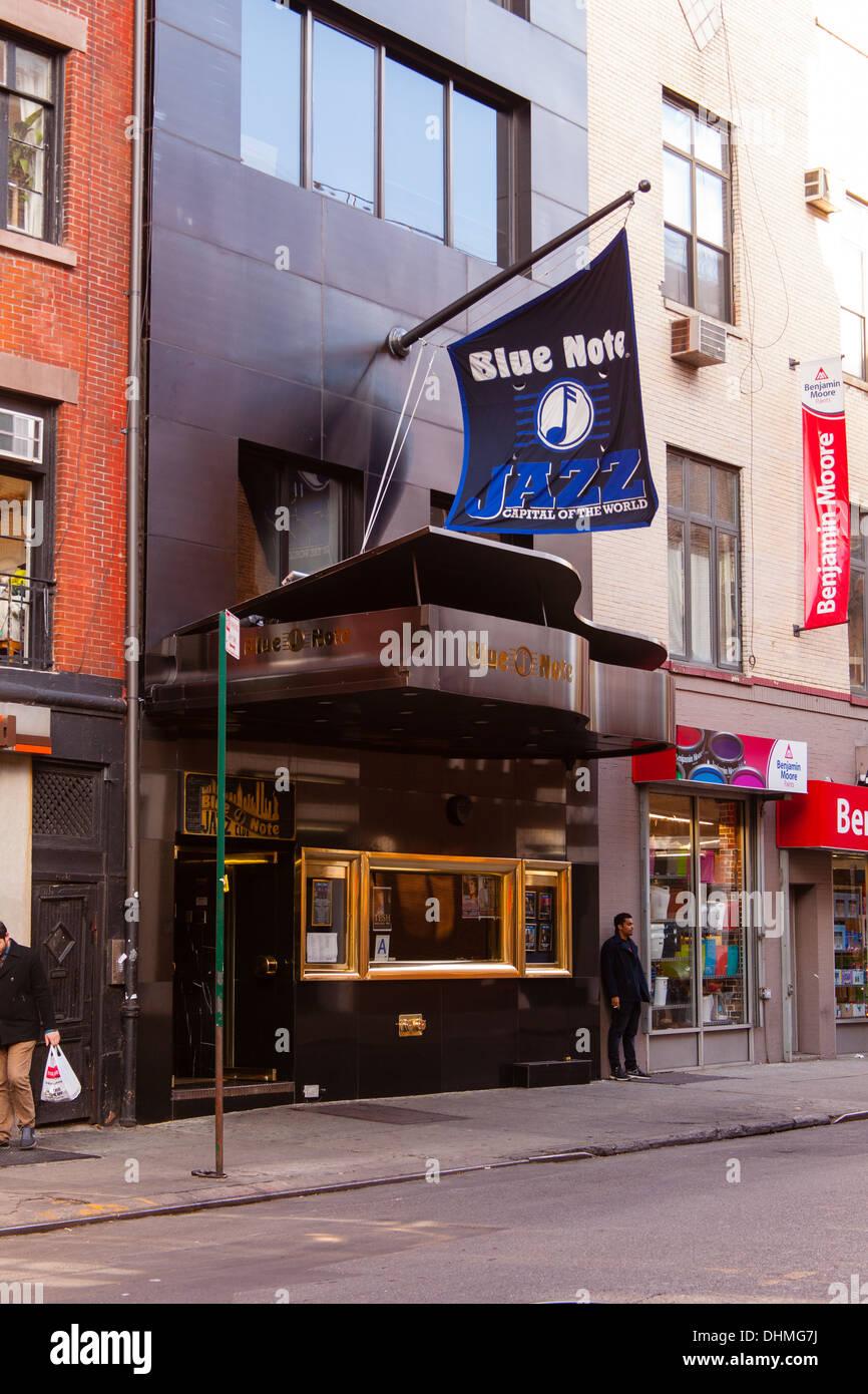un autre bar homosexuel de Greenwich Village