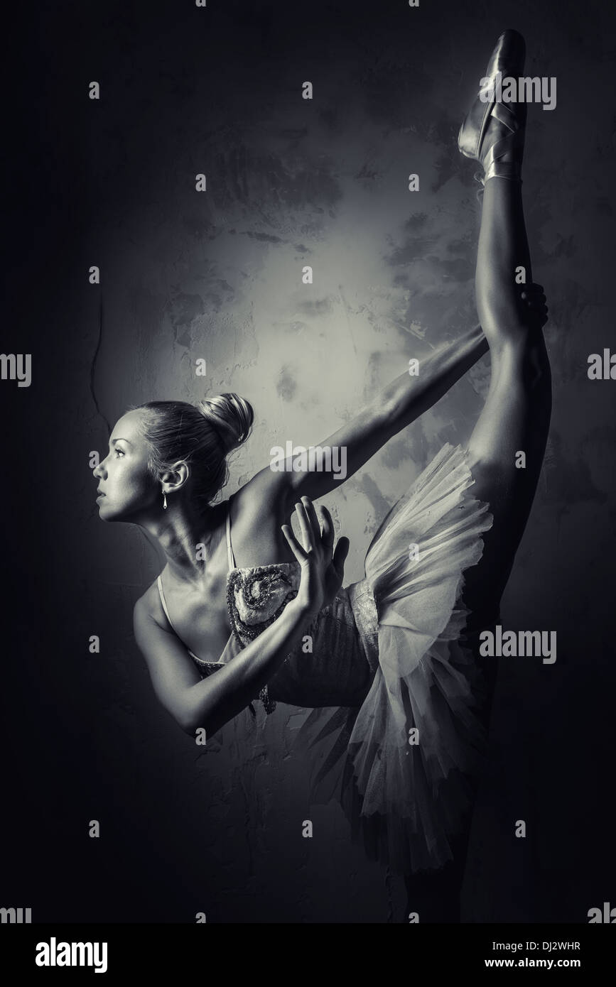 Ballerine Photo Stock