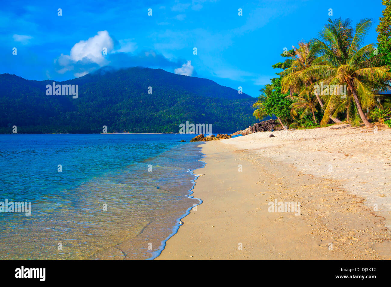 Koh Lipe Photo Stock