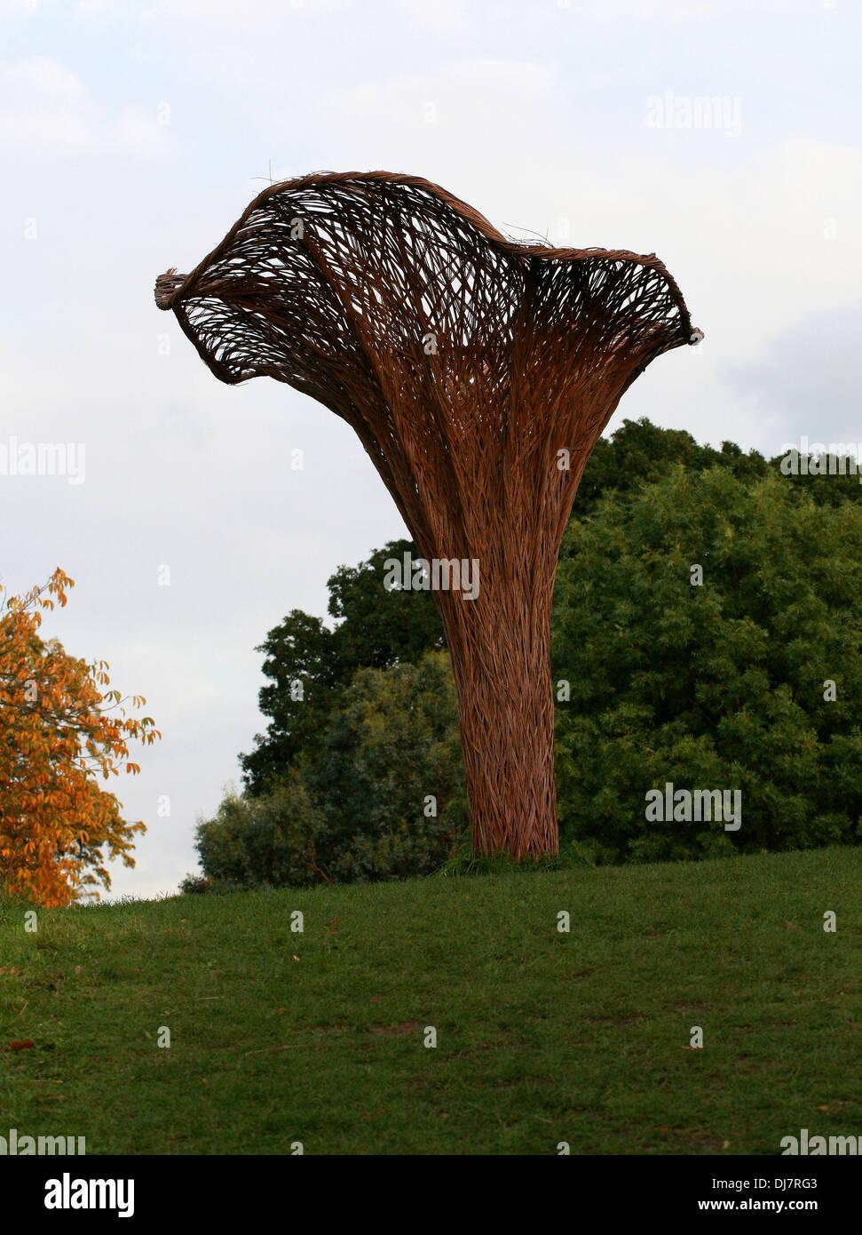 Willow Sculptures Stock Photos Willow Sculptures Stock: Willow Sculpture Photos & Willow Sculpture Images