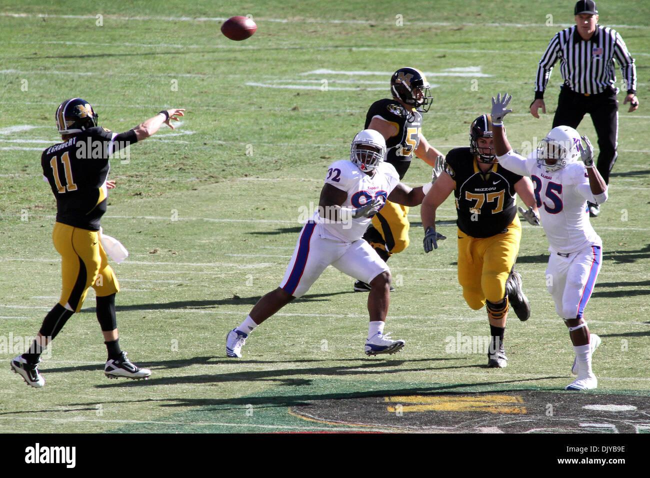 Alabama-Quarterback datiert