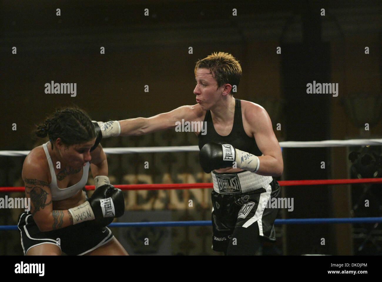 Amateur boxing union