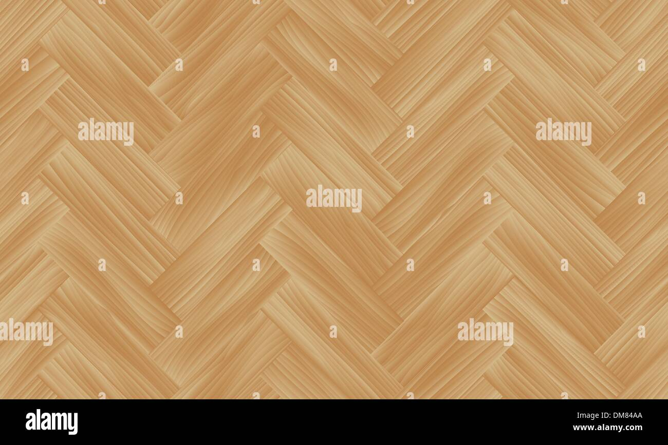 Seamless texture bois Photo Stock