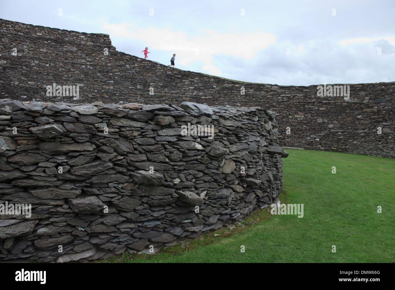 irlandais datant anneaux