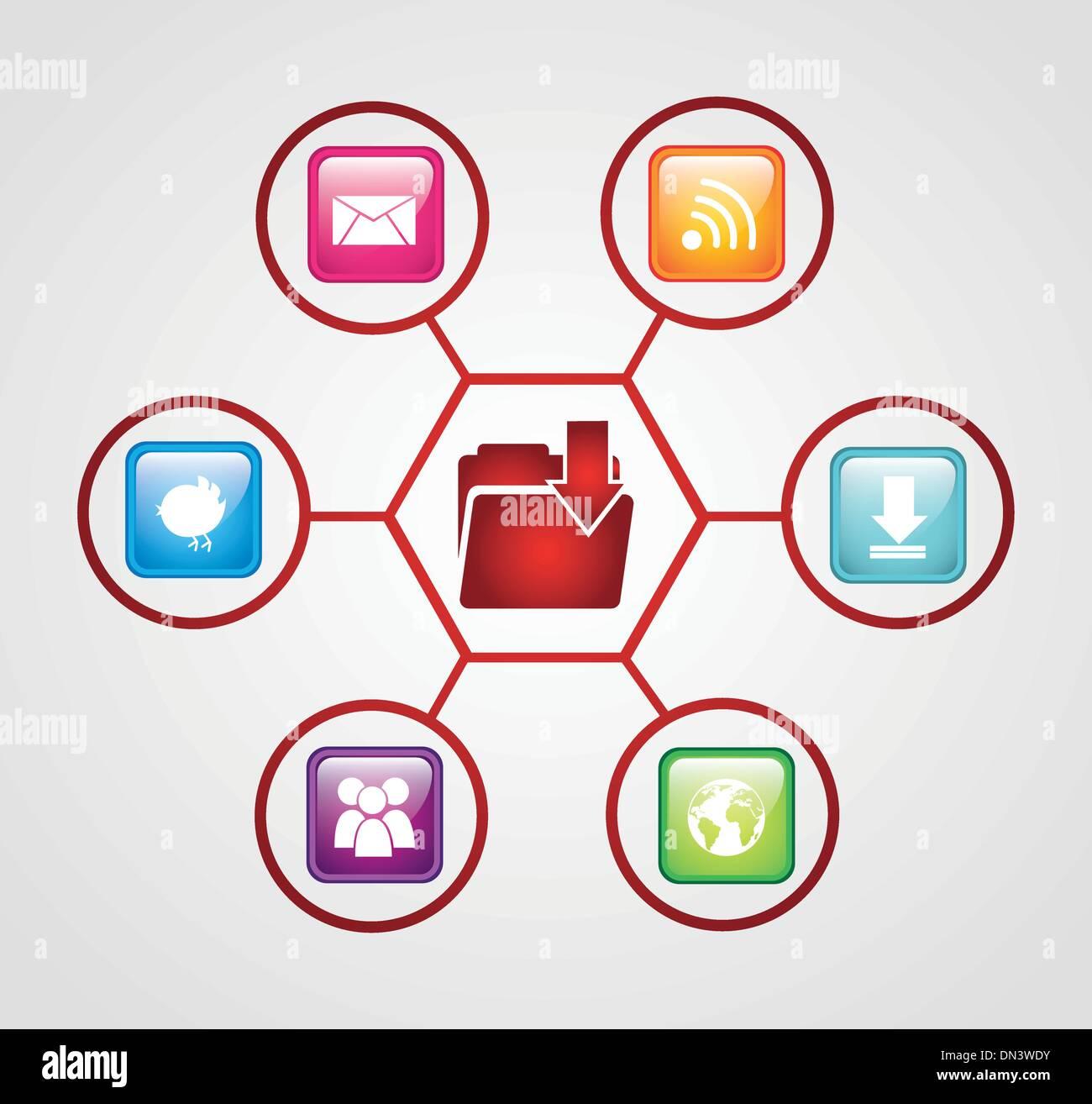 Télécharger des applications Photo Stock