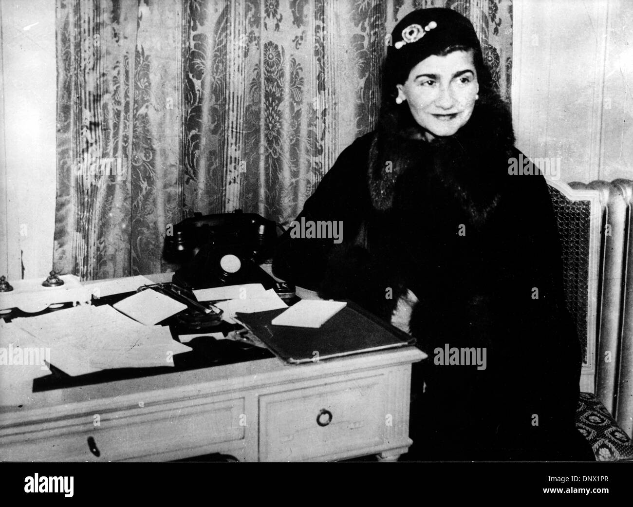 8155d31c2a0 Gabrielle Chanel Photos   Gabrielle Chanel Images - Alamy