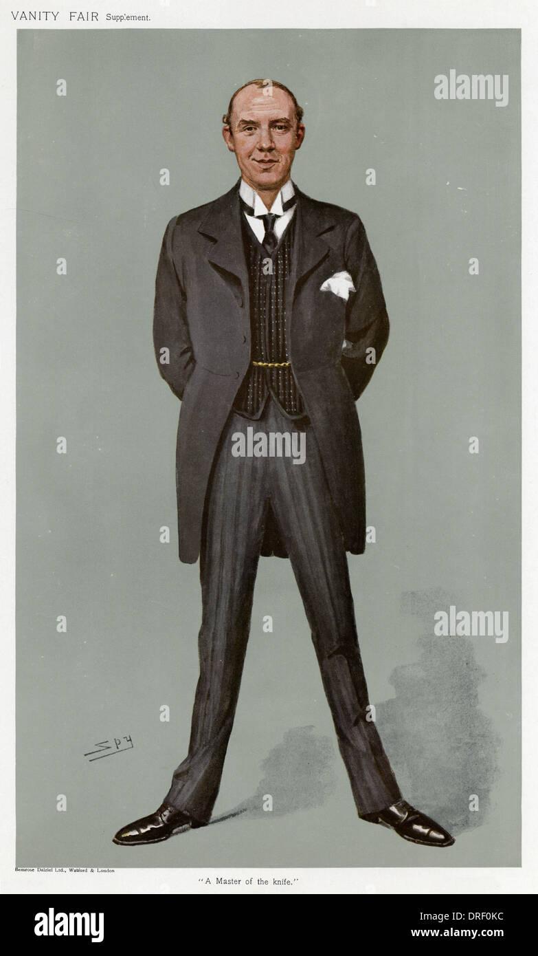 Sir Alfred Downing Fripp, Vanity Fair, Spy Photo Stock