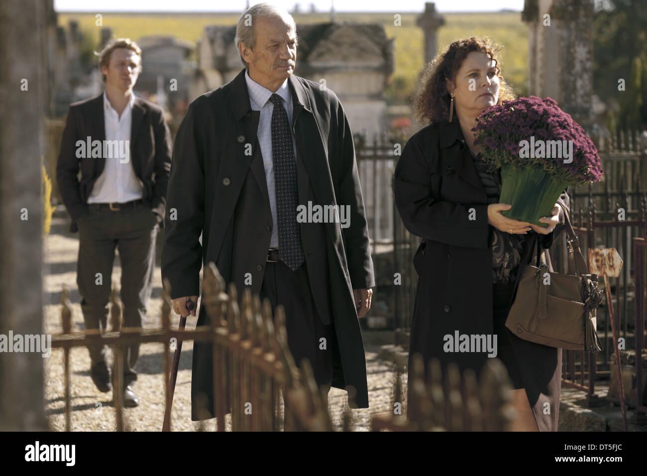 NICOLAS BRIDET PATRICK CHESNAIS & VALERIE MAIRESSE tu seras mon fils ; tu  seras MON FILS (2011)