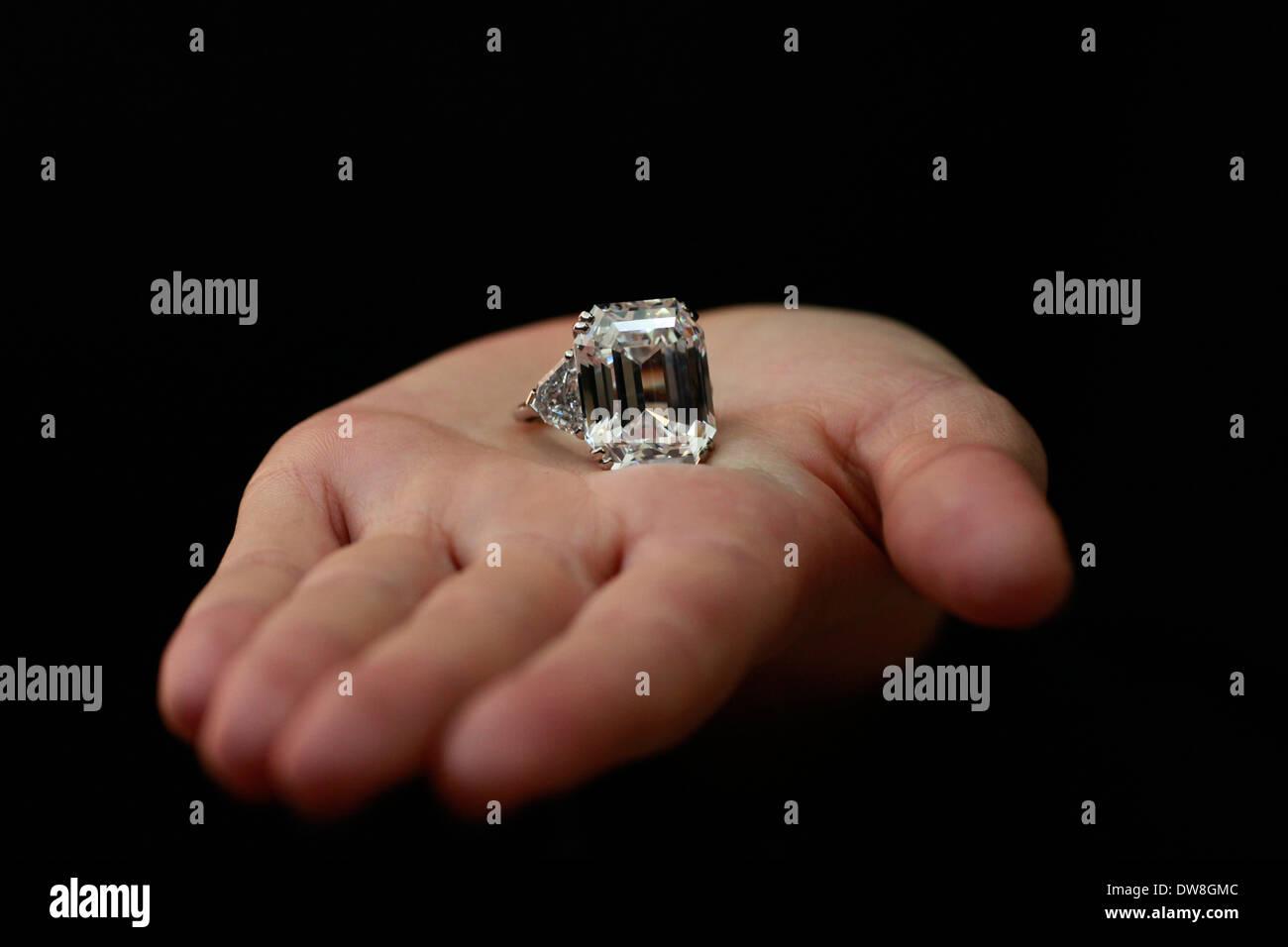 estimer bague diamant