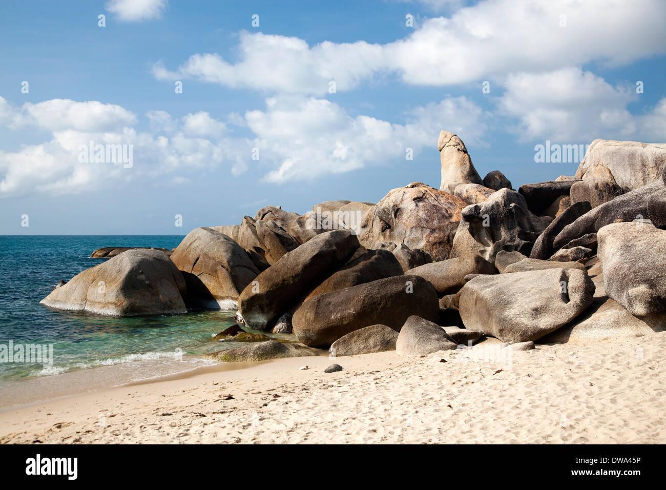 Lamai Beach Resort Photos U0026 Lamai Beach Resort Images   Alamy