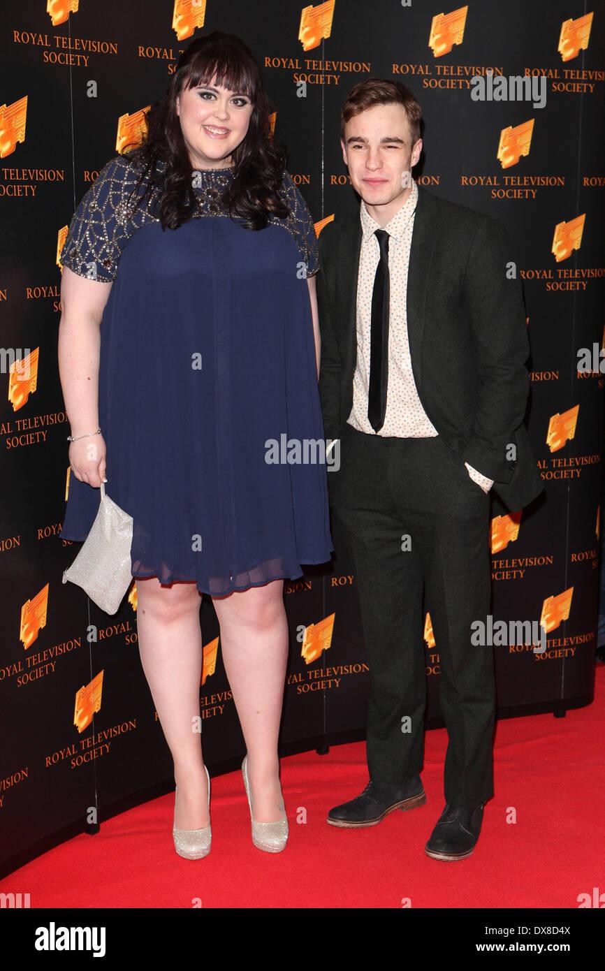 Royaume-Uni Dating Awards 2014