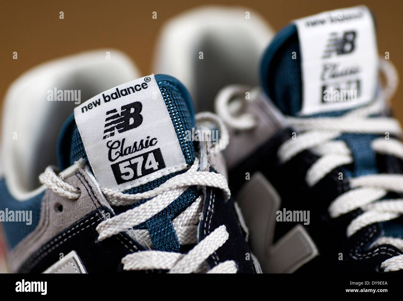New Balance Sneaker Photos & New Balance Sneaker Images Alamy