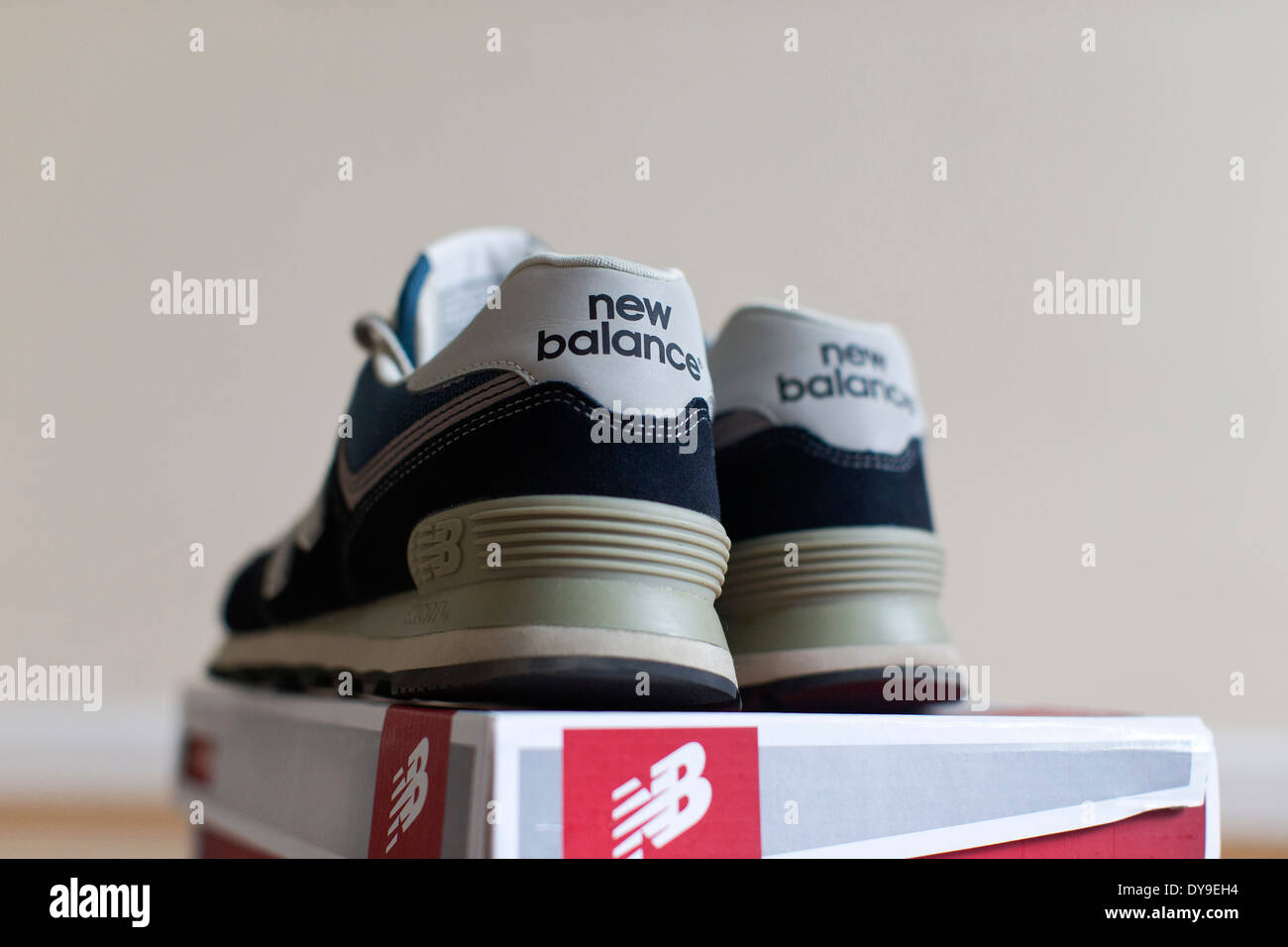 New Balance Alamy Photos amp; Images rxrSfXq1w