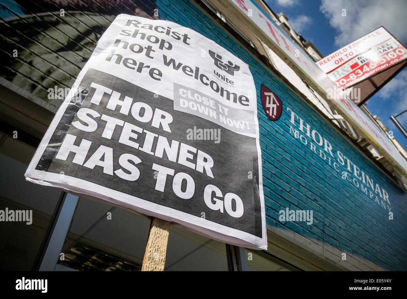 thor steinar : A lire avant votre achat