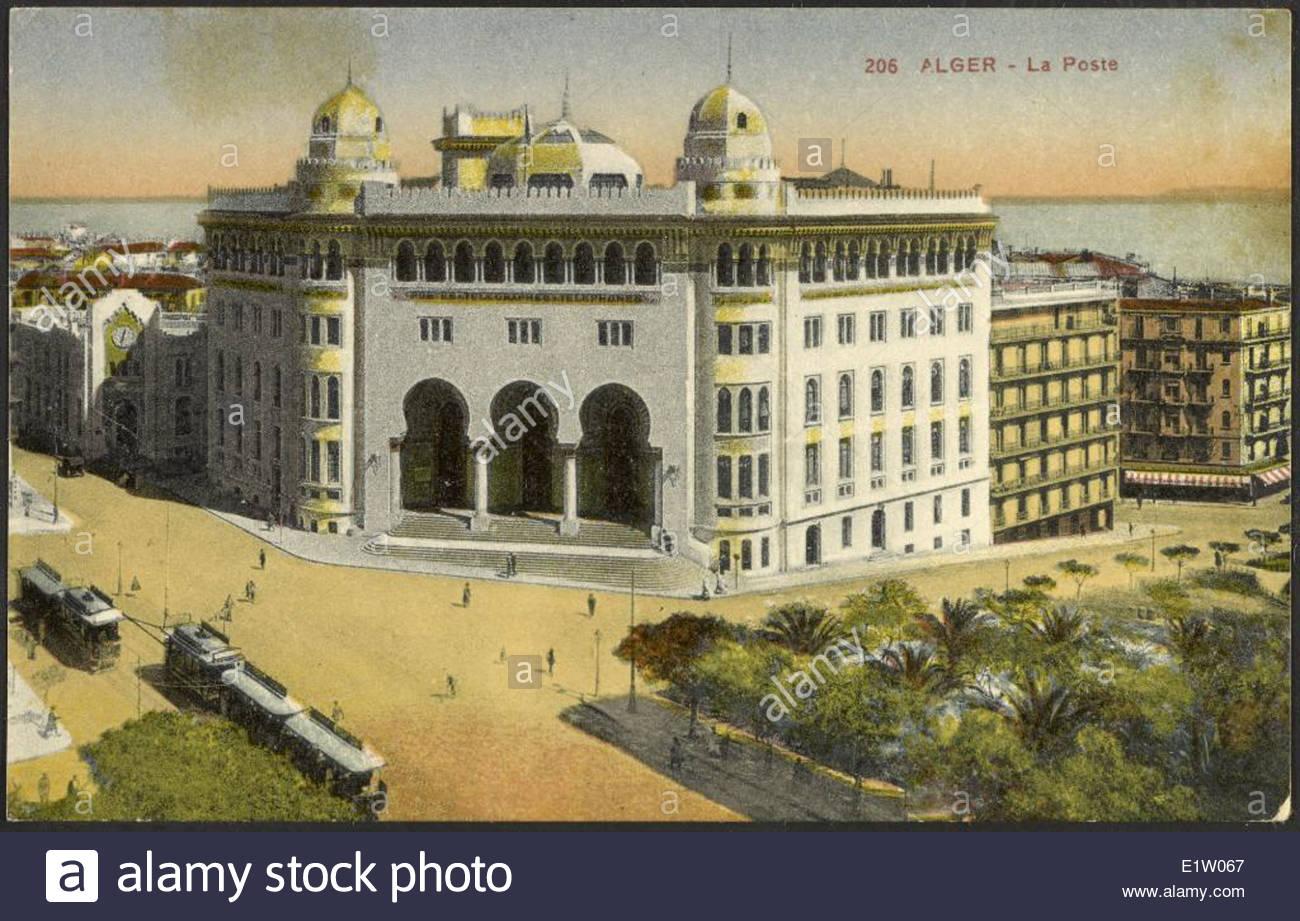 Bureau Architecture Alger : Le cic d alger un joyau architectural de dimension internationale