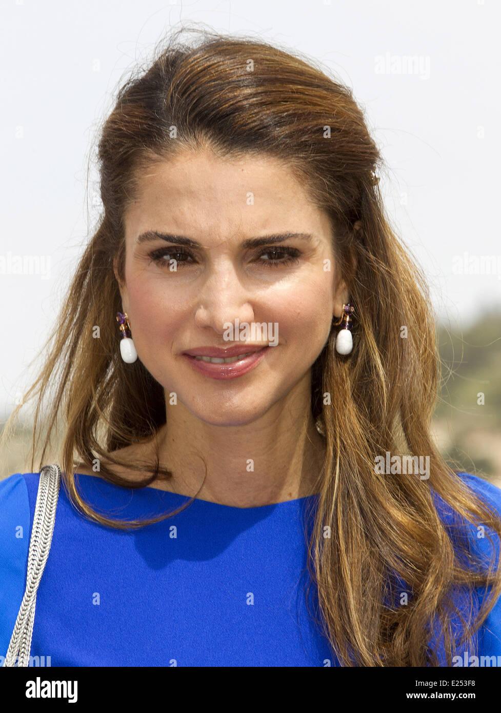 Rania Banque D Image Et Photos Page 8 Alamy