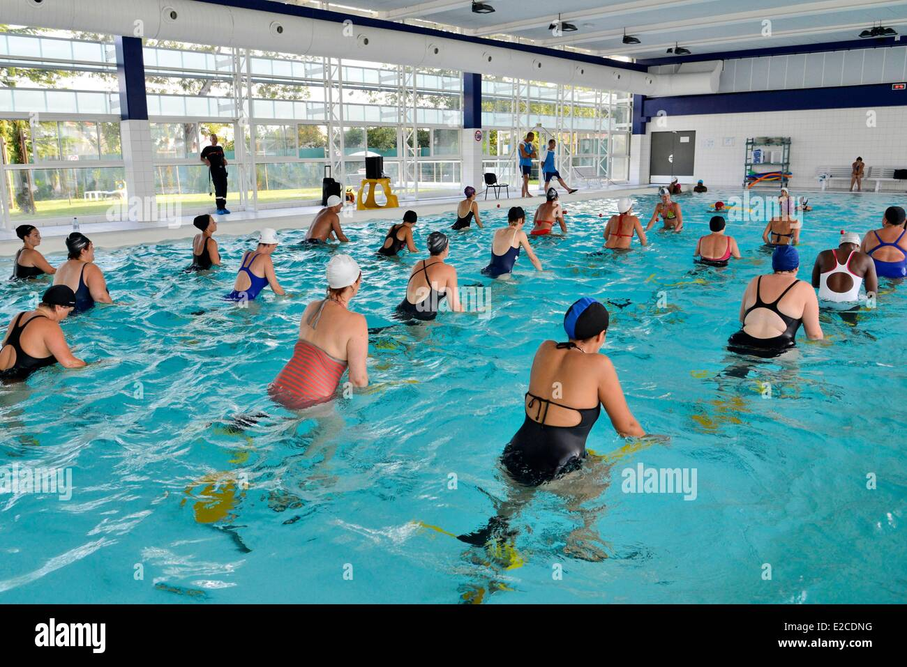 Aquabiking Photos Aquabiking Images Alamy