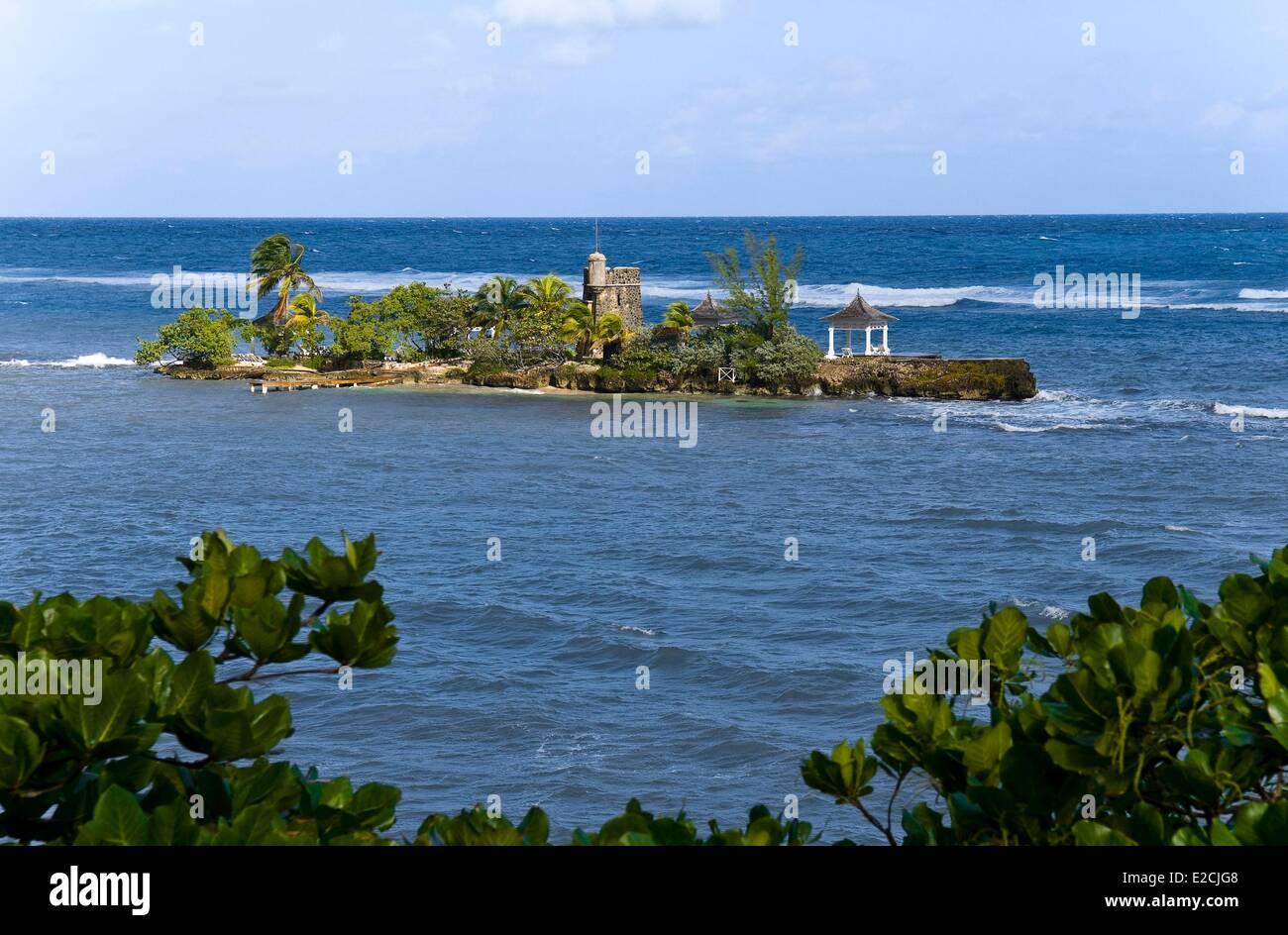 Brancher en Jamaïque