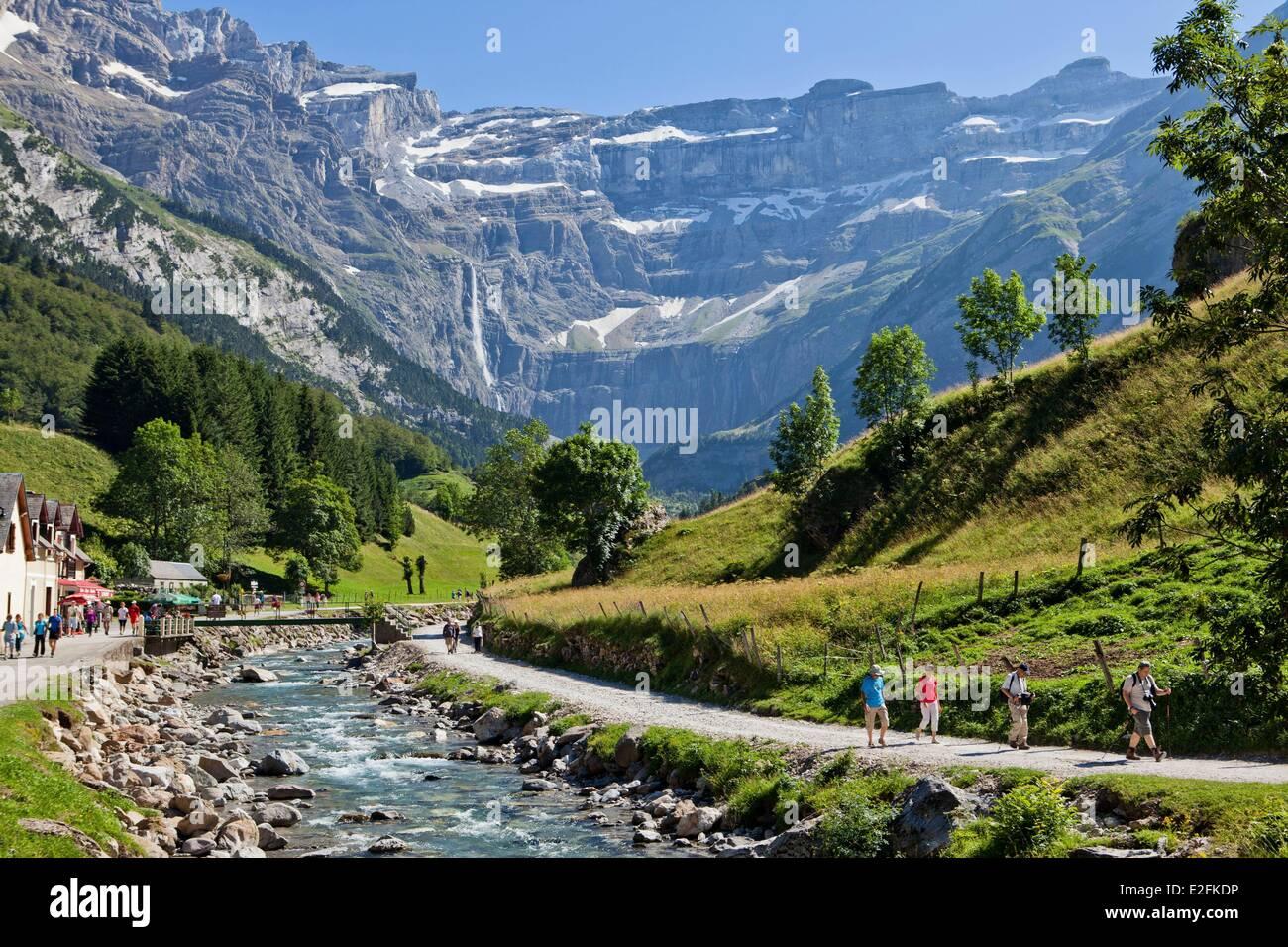 parc national des pyrenees