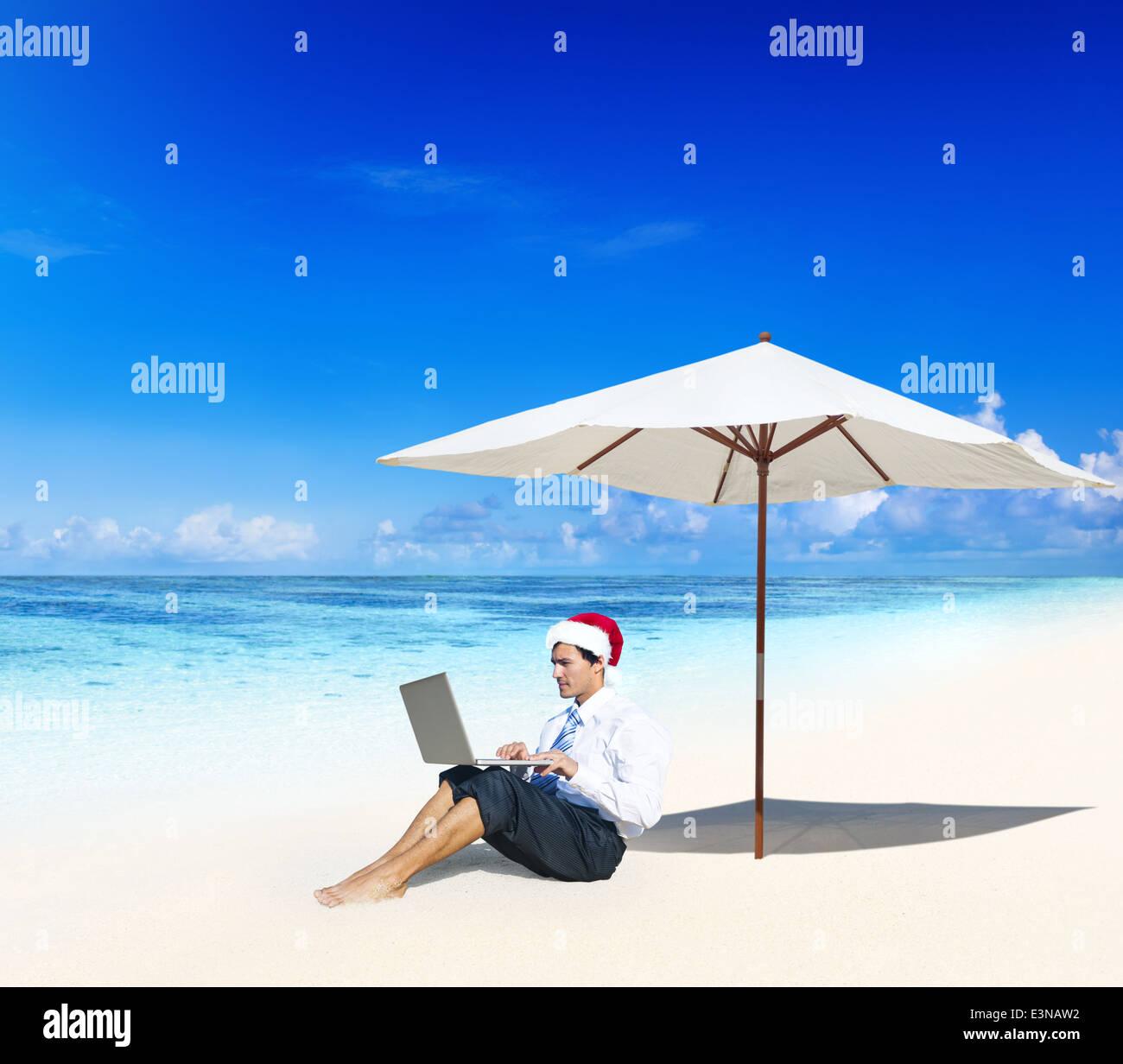 Laptop Beach Wallpaper Photos Laptop Beach Wallpaper Images Alamy