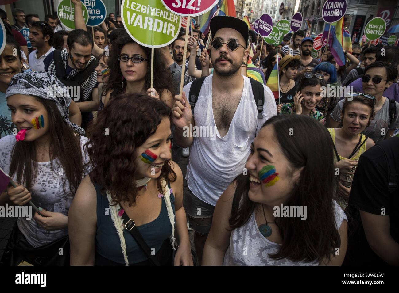 site de rencontres gay en Turquie