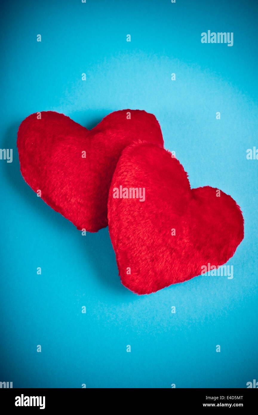 concept de l'amour Banque D'Images
