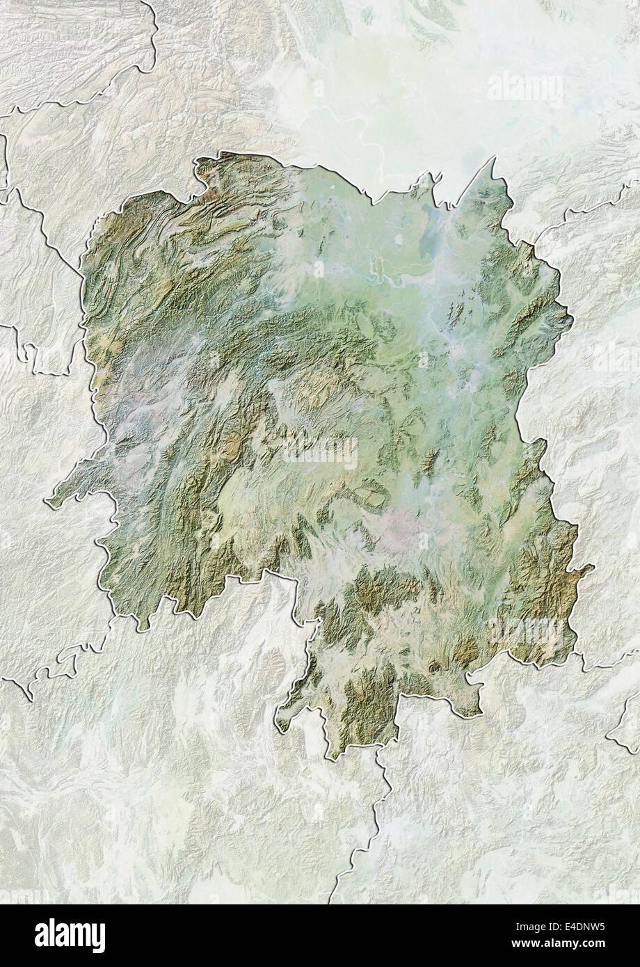 Carte Chine Hunan.Hunan Map Photos Hunan Map Images Alamy