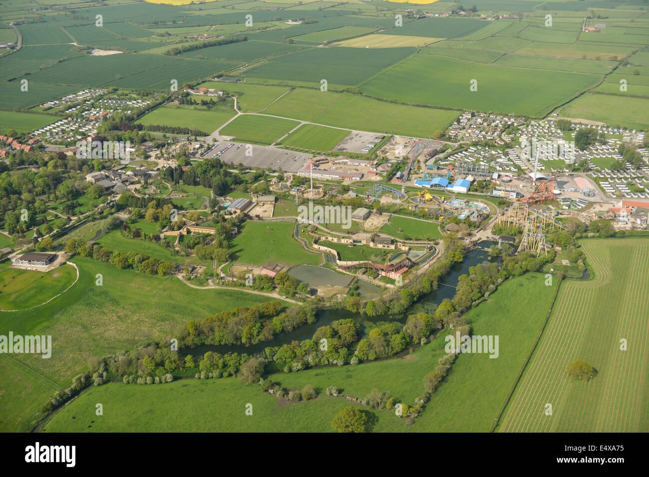 347494378a895e Flamingo Land And Yorkshire Photos   Flamingo Land And Yorkshire ...