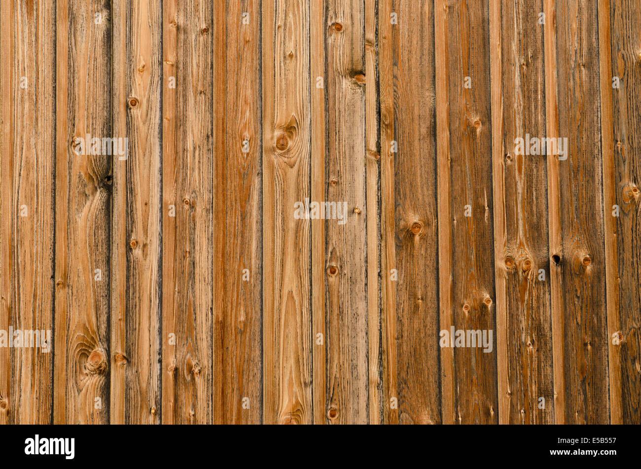 Bois de tableaux comme wall est blanchi et patiné Banque D'Images