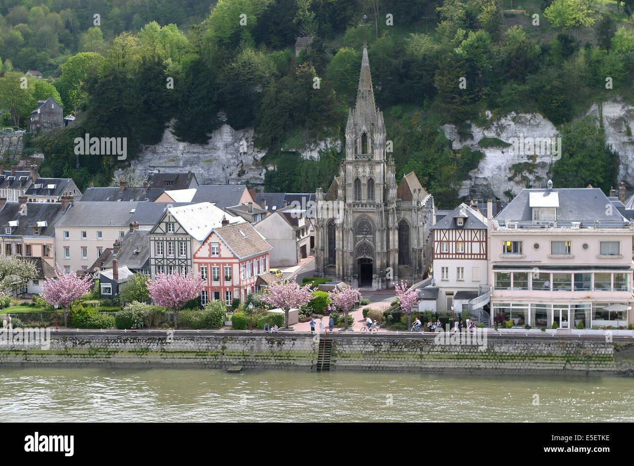 France haute normandie seine maritime vall e de la - Haute normandie mobel ...