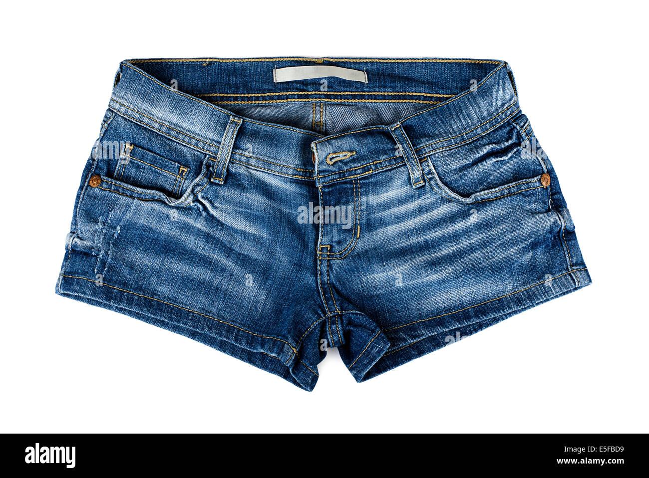7872d38c446556 Shorts En Jean Photos & Shorts En Jean Images - Alamy