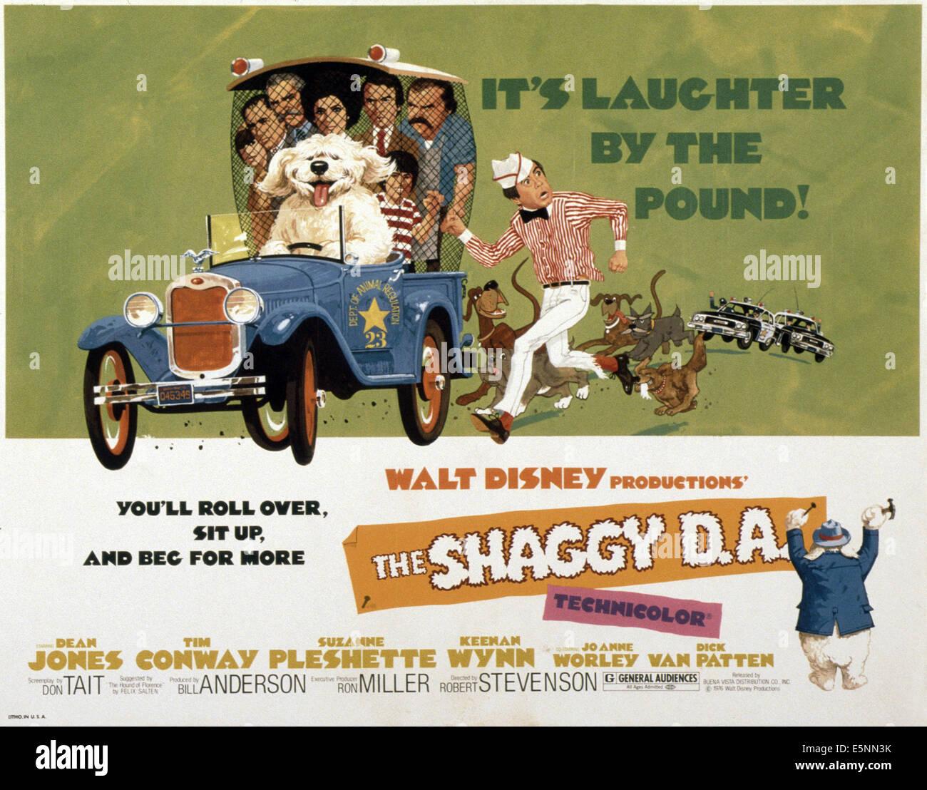 Shaggy et Daphné datant