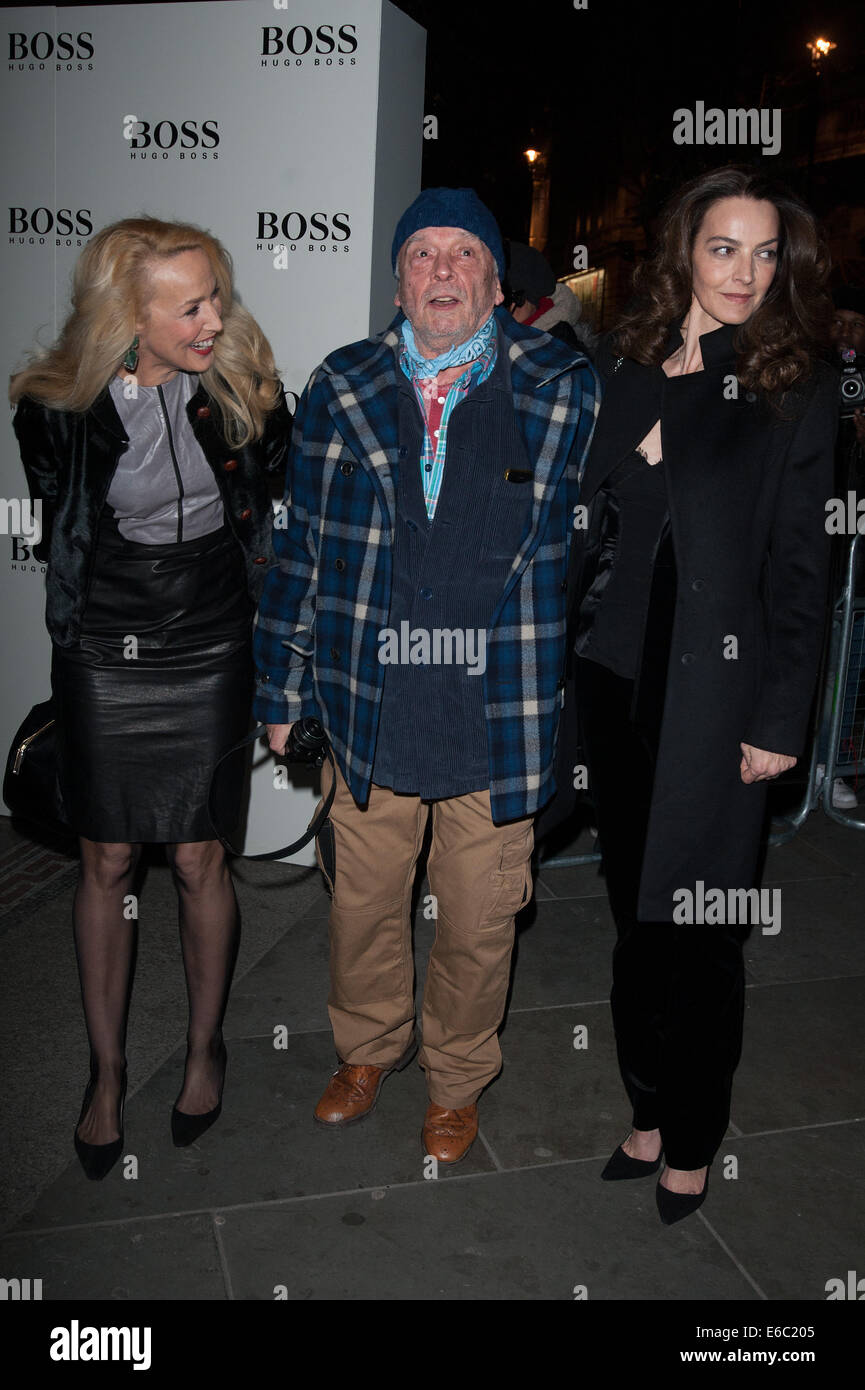 Vip Private View: David Bailey : Bailey's Stardust