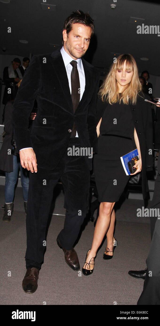 0c692c2b959dde London Fashion Week Automne Hiver 2014 - Tom Ford - avec des départs    Bradley