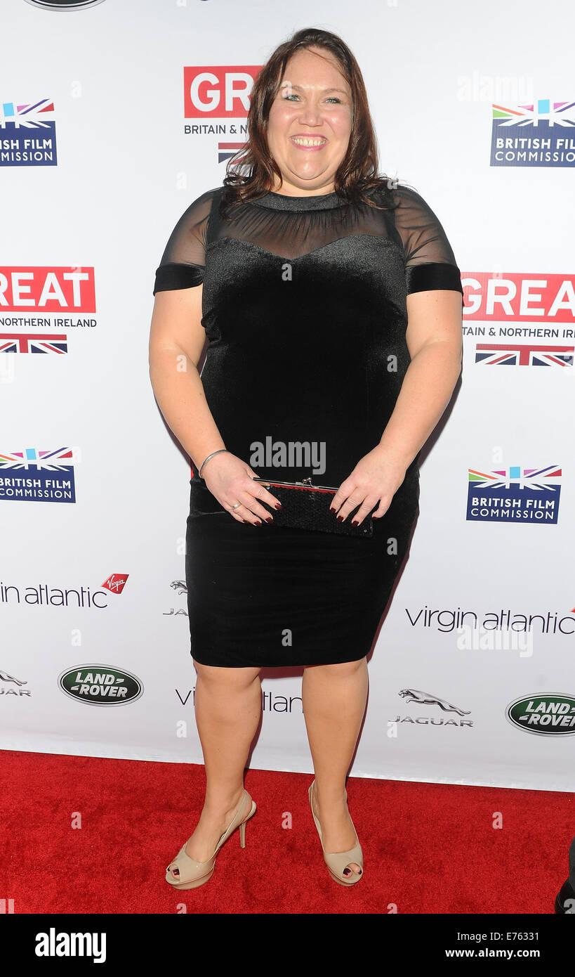 picture Lorraine Bruce