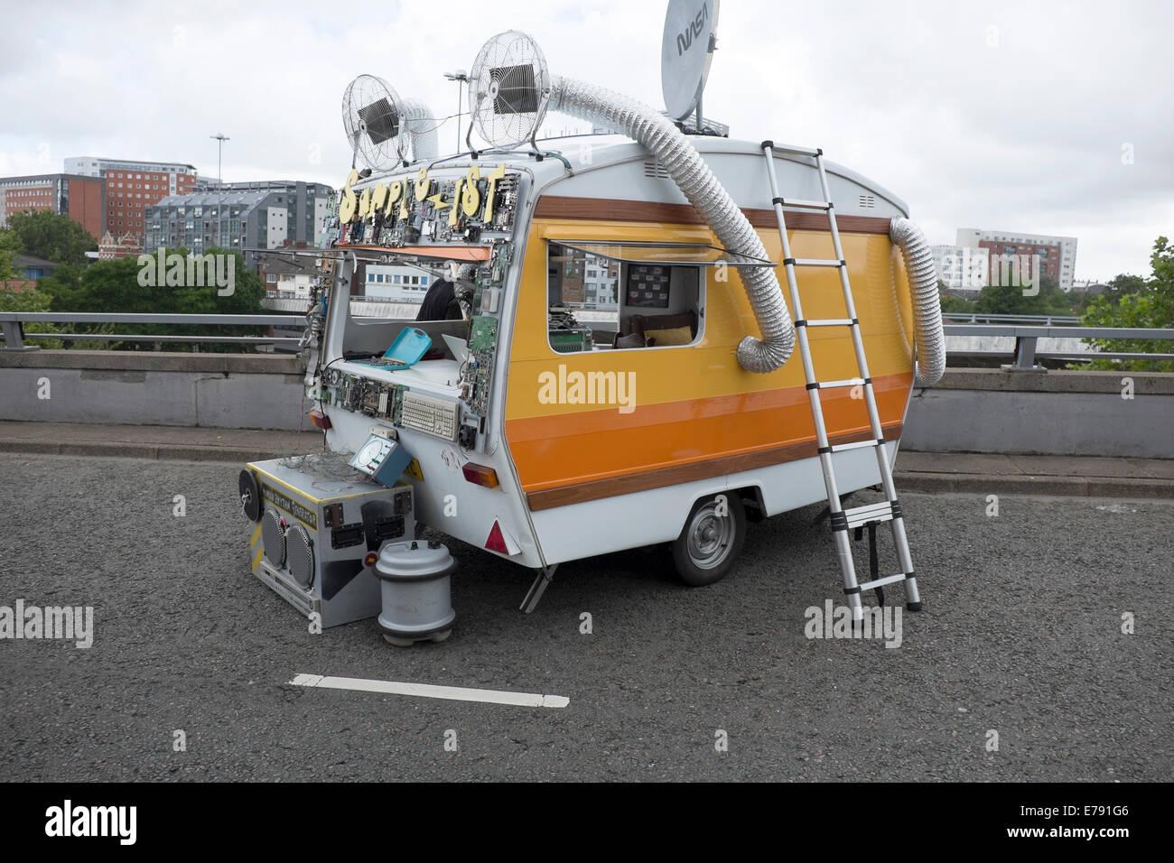 Best Caravane Decoree Contemporary - House Design - marcomilone.com