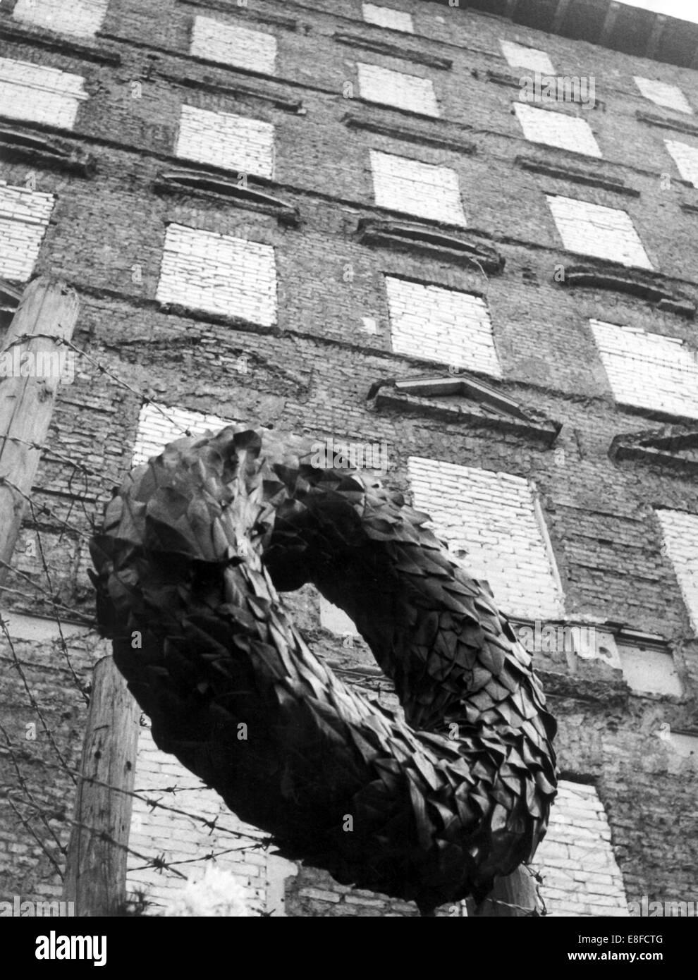 De Berlin encadré fenêtre assainir et Mater avec einfräsdichtungen