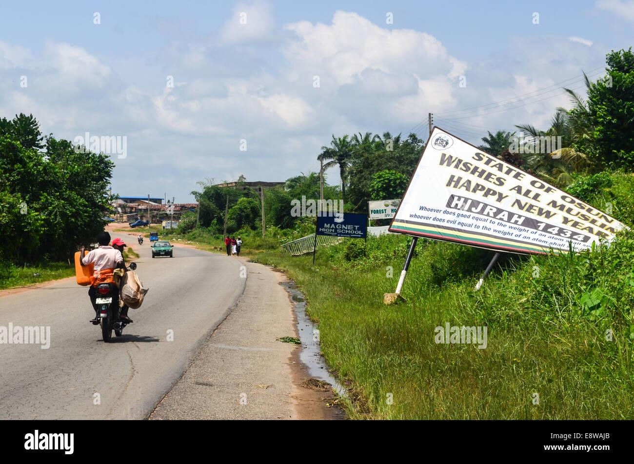 Site de rencontre musulman dans l'État Osun