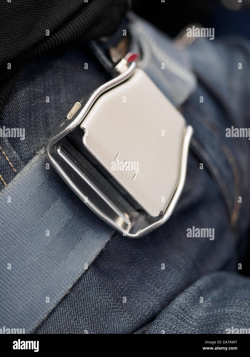 44df38a17630 Fastening Seatbelt Photos   Fastening Seatbelt Images - Alamy