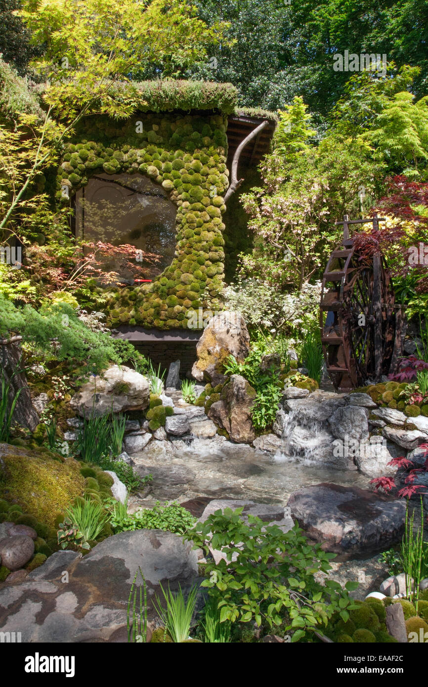 Chelsea Flower Show 2014. Chelsea Flower Show 2014. Jardin Japonais ...