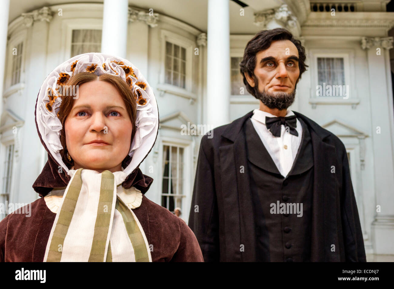 Jc Lewis Ford >> Mary Todd Abraham Lincoln Photos & Mary Todd Abraham Lincoln Images - Alamy