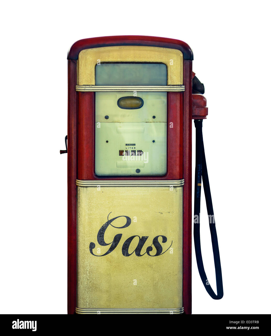 vintage gas station pump photos vintage gas station pump. Black Bedroom Furniture Sets. Home Design Ideas