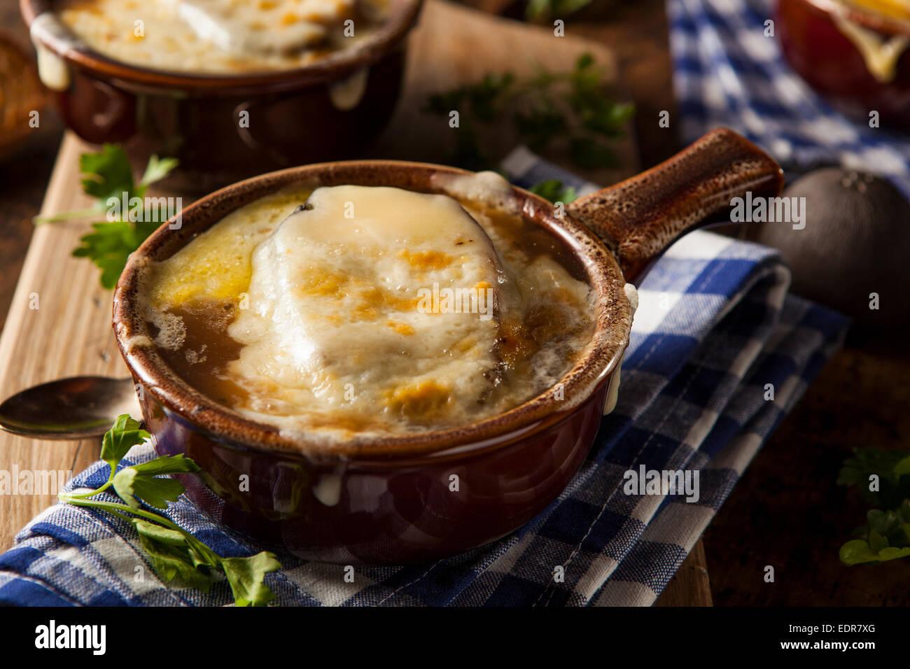 Toast photos toast images alamy - Soupe a oignon maison ...