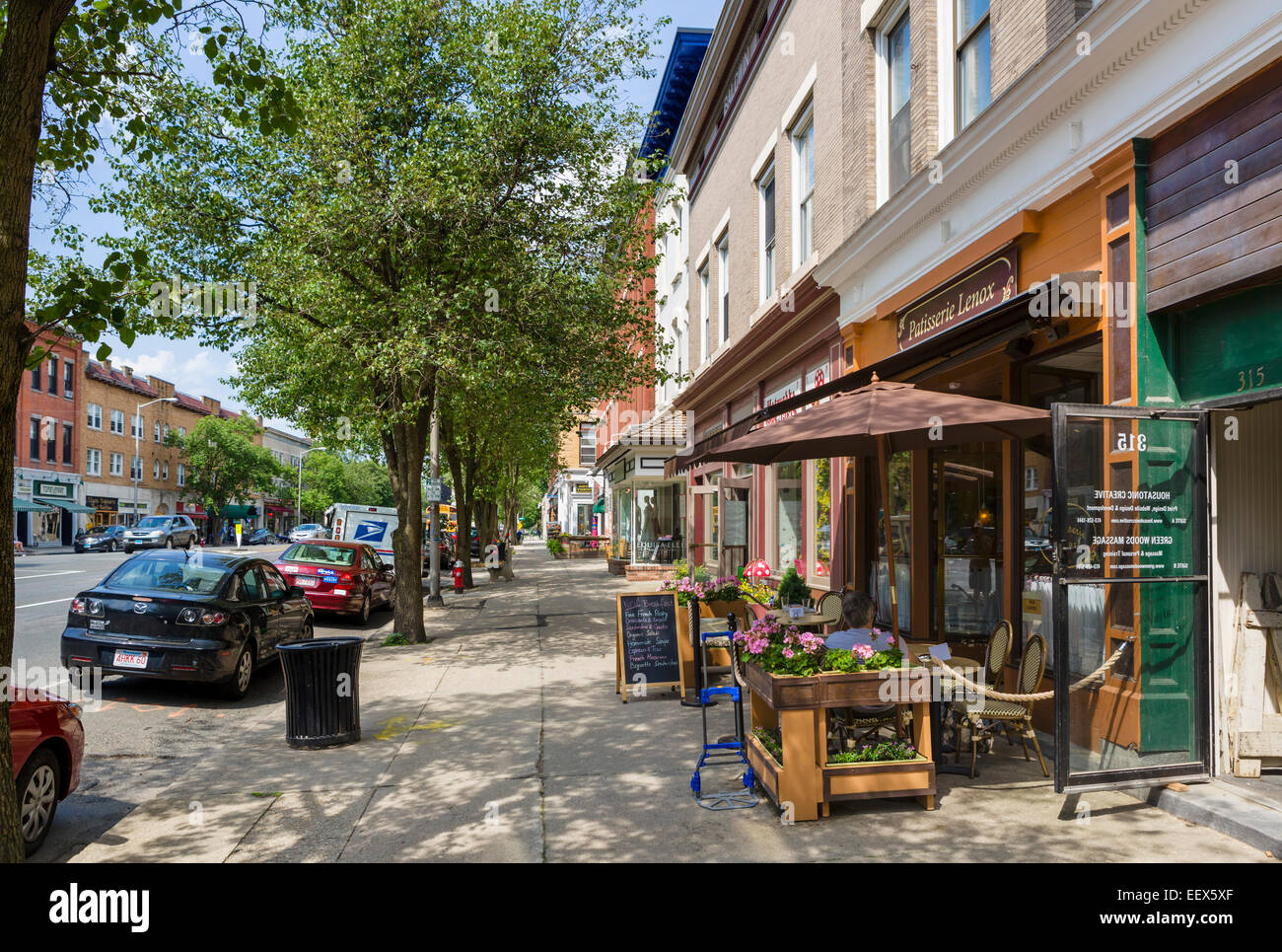 Berkshires photos berkshires images alamy for The berkshire