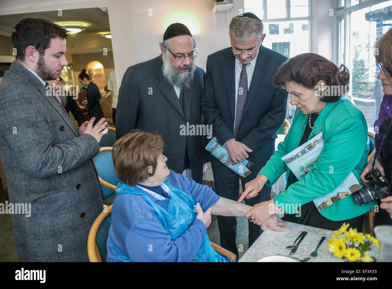 Juifs rencontres agences Royaume-Uni datant clous carrés