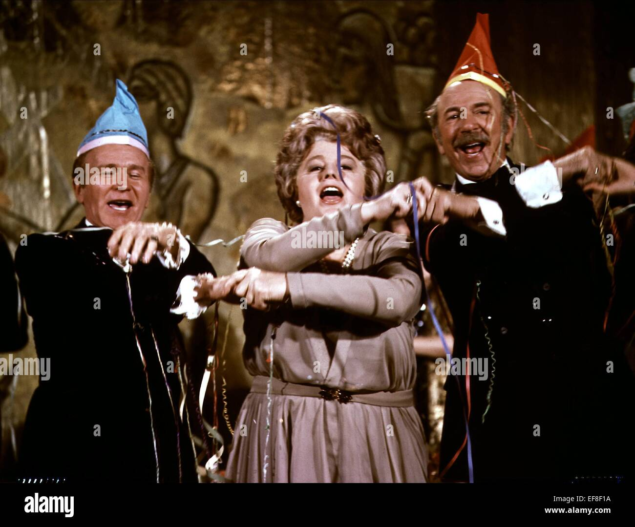 Boutons Rouges Shelley Winters Jack Albertson Du Poseidon