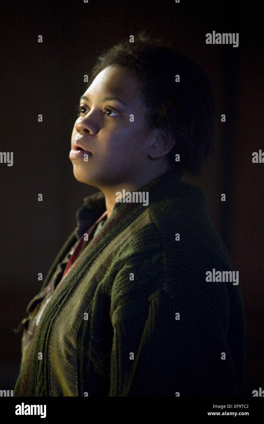 CHANDRA WILSON AMITIÉ ACCIDENTELLE (2008) Photo Stock